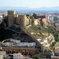 Alquiler en Almería