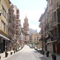 Alquiler en Jaén