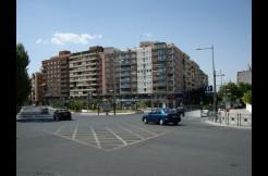Plaza de Parking 4