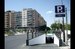 Plaza de Parking 1