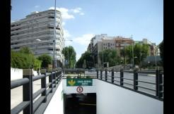 Plaza de Parking 2